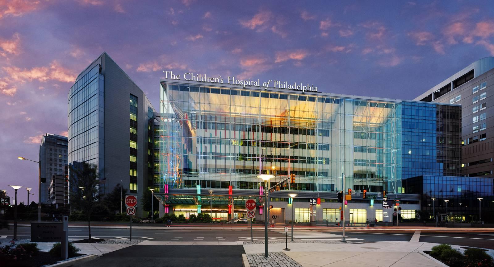 Niños - s Hospital of Philadelphia (enfermedades mitocondriales humanos)