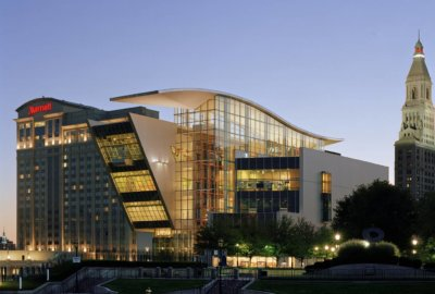 CT. Science Center