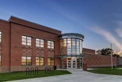 Hill Central School