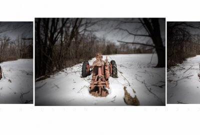 Tractor BreezyHill
