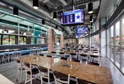 ESPN cafe